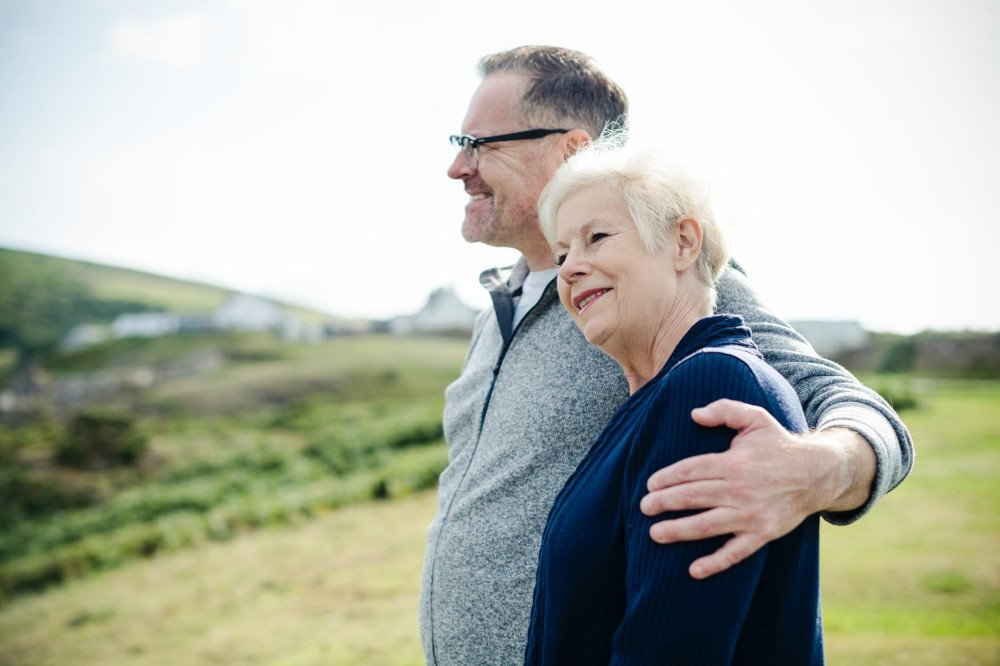 Assisted Living vs. A Nursing Home: What's the Difference?