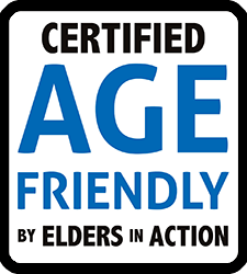 Age-Friendly Business Network